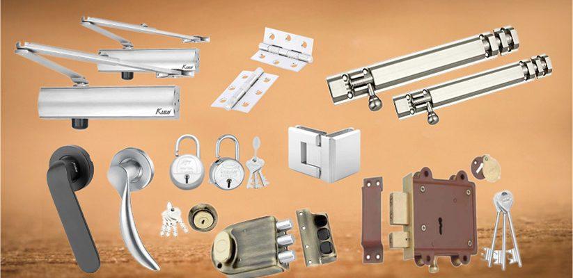 Buy Door Hardware Online
