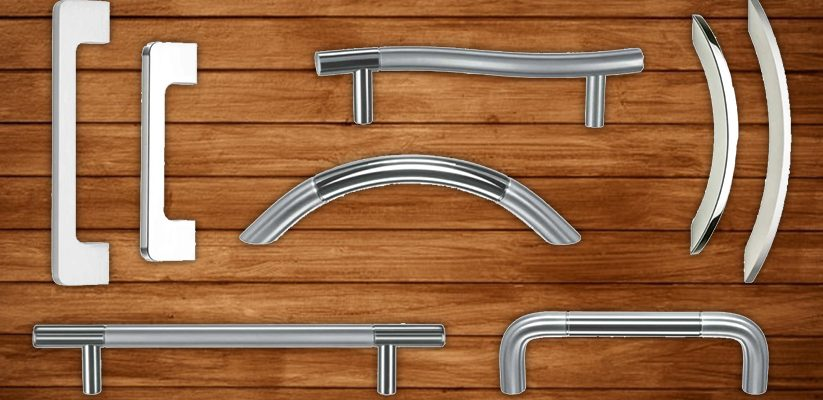 Types of Drawer Handles