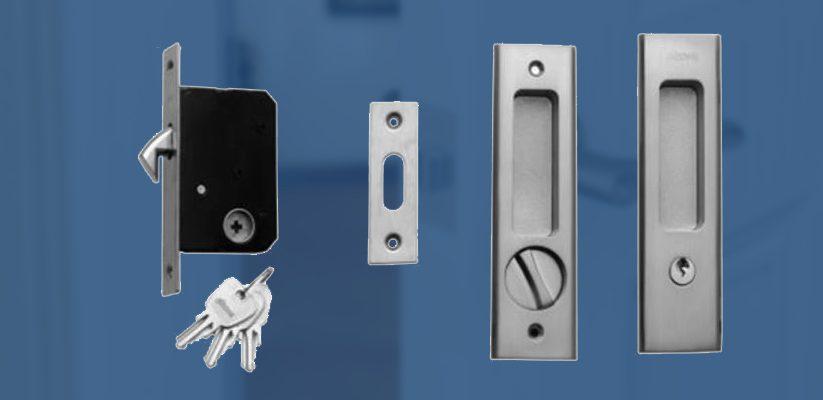 Types of Door Handle Locks