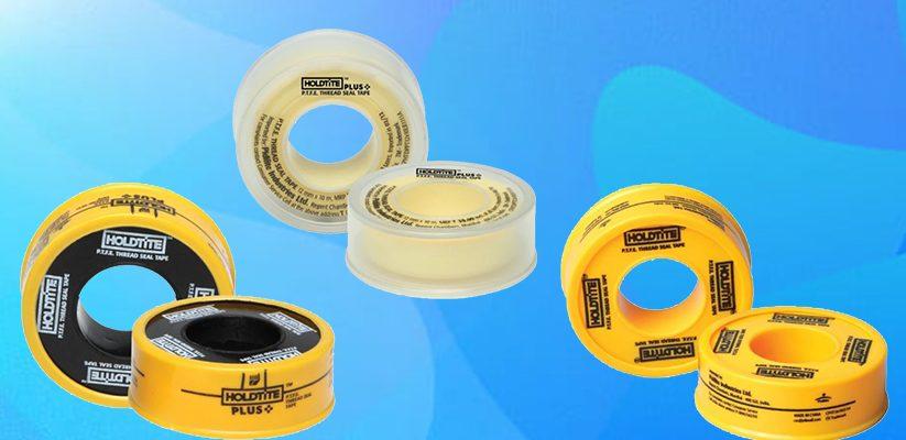 Use of Teflon Tape