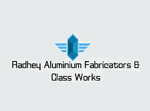 Radhey Aluminium Fabricators and Glass Works