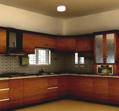 20 Open Kitchen Design Ideas In India 2020