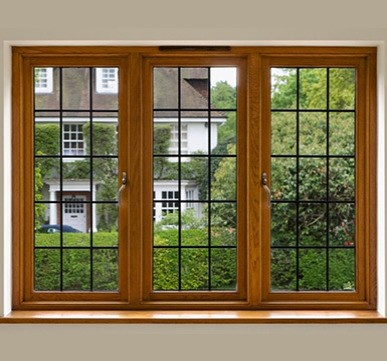 Best Modern Wooden Window Design Ideas With Glass For Indian Homes 2020
