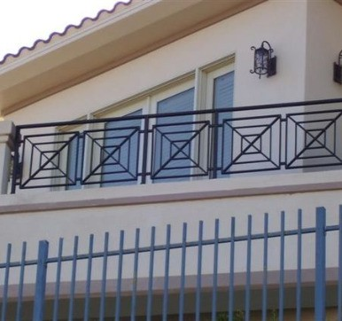 31 House Railing Design Ideas For Balcony Staircase In India