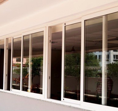 Latest Window Designs For Modern Homes in India (2019)