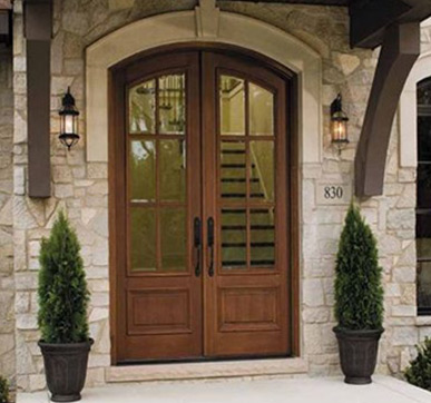 Latest Door Designs & Styles for Modern Homes in India (2019)