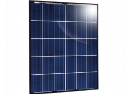 Solar Module ISL SONA 36 P by Indosolar