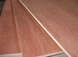 Commercial Plywood by Durian