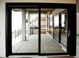 uPVC Lift & Slide Doors by Alpha windows