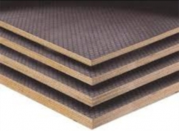 Shuttering Plywood by Oriental Veneer Products Ltd