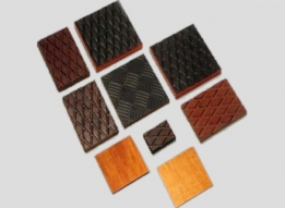 Compreg Block Board by Oriental Veneer Products Ltd