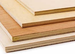 Fire Retardant Plywood by Archidply Industries Ltd