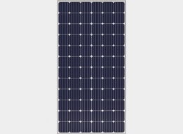 Cell HSF Smart Solar Module by Yingli Solar