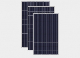 YGE-VG 60 Cell Series 2 Solar Panels by Yingli Solar