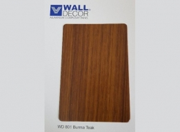 Exterior Wooden ACP Sheets by Aluco Composite India Pvt Ltd