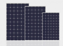 YLM 60 Cell HSF Smart Solar Module by Yingli Solar