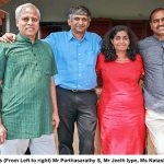 GoodEarth Malhar 'Footprints' wins FuturArc Green Leadership Award 2015