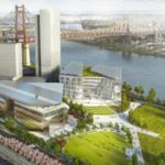 Cornell is Building the World's Tallest Passive-House Building on Roosevelt Island