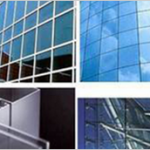 What are the types of Structural Glazing?
