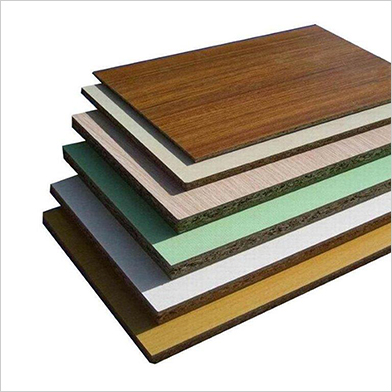 What Type Of Wood Is Melamine Wfm