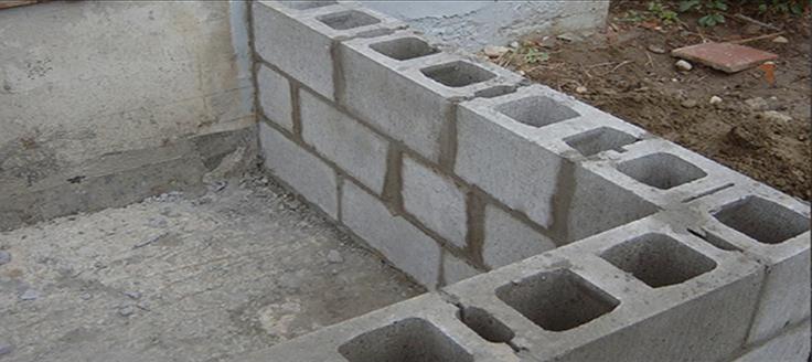 What Are Hollow Concrete Blocks Wfm