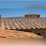 What are the types of structural clay products that are used in Building Construction?