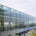 How does low-emissivity glass work?