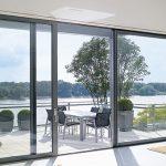 Top UPVC Doors Designs and Styles