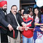 Fenesta Launches Showroom at Mansarovar Garden, New Delhi