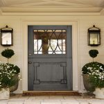 Best Entry Doors Materials for Home – Keeping Safety and Security in Mind