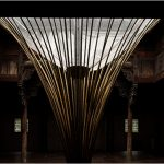 Bamboo Skylight