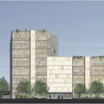 ICRIER: Vir.mueller Architects