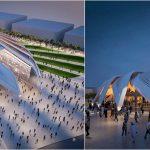 Santiago to design the national pavilion at Expo 2020 Dubai