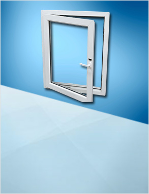 upvc window profiles