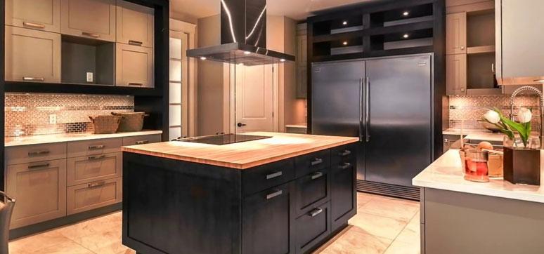 Kitchen Interior Design Ideas For Small Homes Wfm India