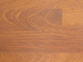 5026 Merbau 3 Strip Decorative Laminates by Eurotex Wood