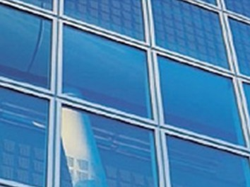 Heat Strengthened Glass by Alpha Safety