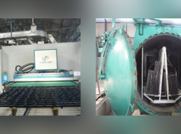 Laminated Glass by TPRS Enterprises