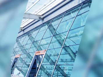 Annex Glass-Heat Strengthened Glass by Annex Glass Industries