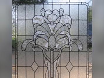 Krrome Glass Decorative Glass by Krrome Glass(P) Ltd