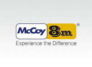 McCoy 8M