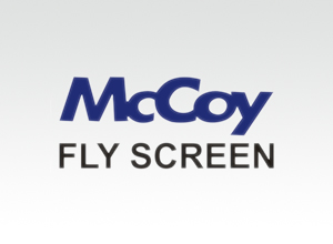 McCoy Fly Screens
