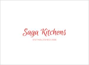 Saga Kitchens