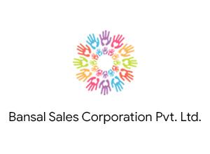 Bansal Sales Corporation Pvt. Ltd