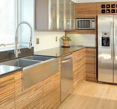 Modern Kitchen Cabinet & Cupboard Designs Ideas for Indian Kitchens