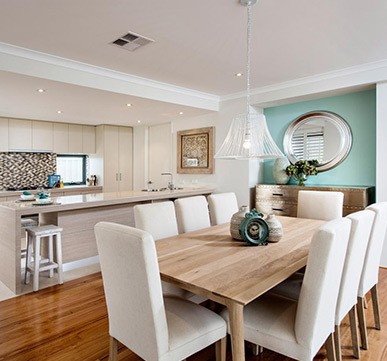 30 Best Open Kitchen Design Ideas With Living Room In India 2019