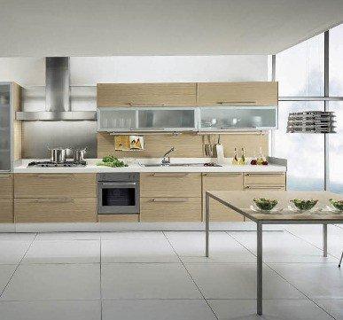Modern Style Kitchen Cabinet