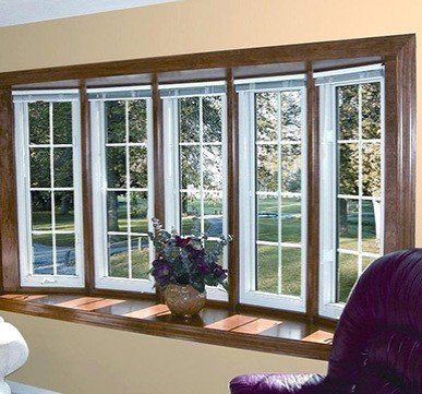 indian house wooden window design
