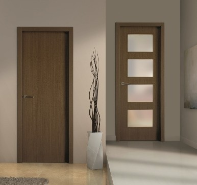 21 Modern Flush Door Designs With Glass Amp Mica For Indian