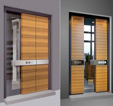 modern exterior door design for house